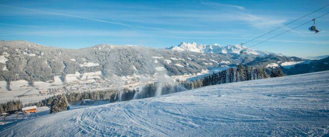 Skifahren - Skiurlaub in Radstadt, Ski amadé