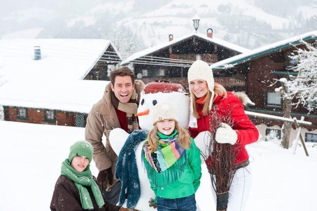 Bauernhof erleben - Outdoor-Paradies für Kinder - Kinder-Bauernhof Hinterfischbach in Radstadt, Salzburger Land
