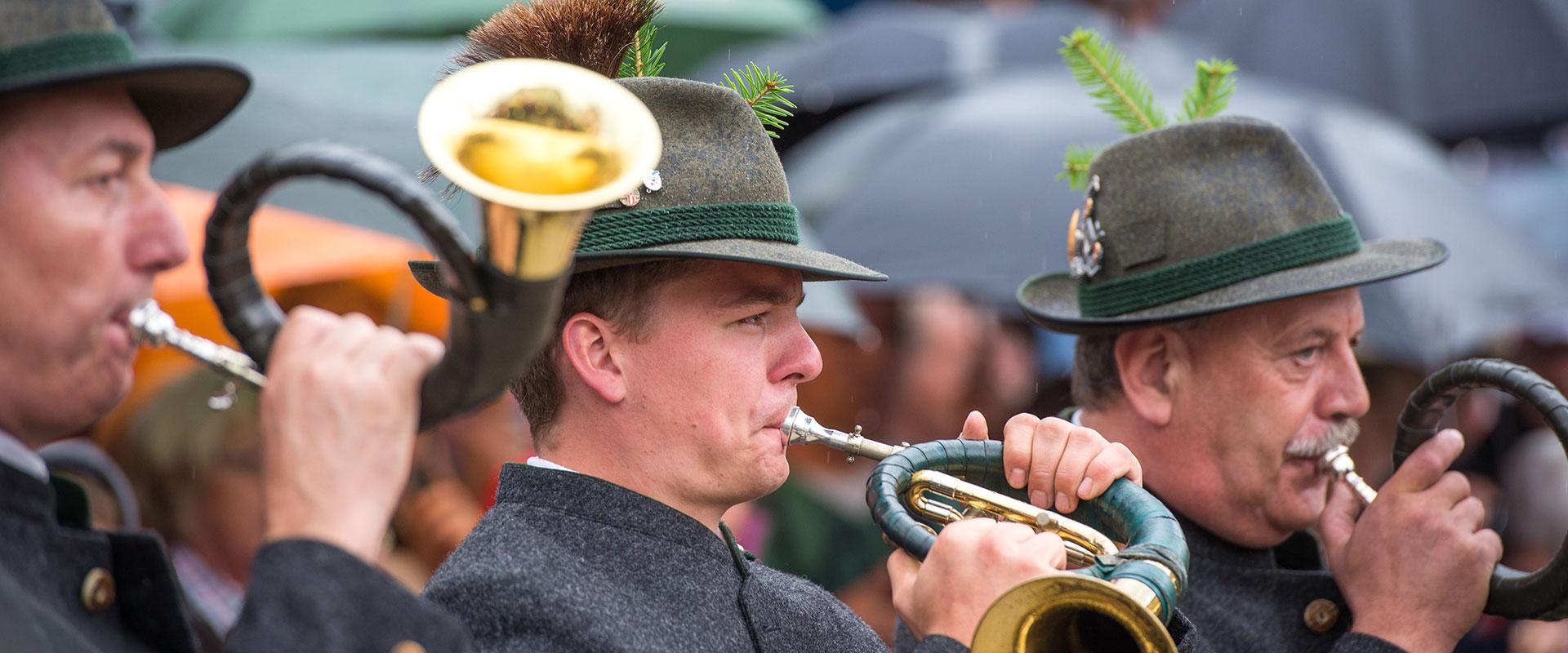 Veranstaltungen in Radstadt - Salzburger Land