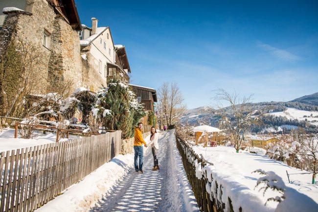 Winterwandern - Winterurlaub in Radstadt, Salzburger Land